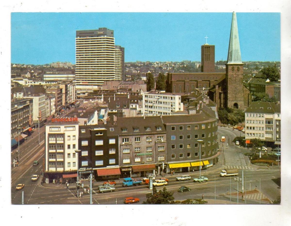 4330 MÜLHEIM / Ruhr, City 0