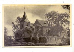 LIMBURG - ROERMOND-ASSELT, Het Rozenkerkje, 1955
