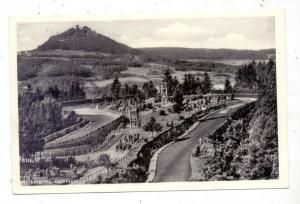 RENNSPORT / Racing, Nürburgring, Karussell, 1957