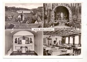 7252 WEIL DER STADT, Altenheim
