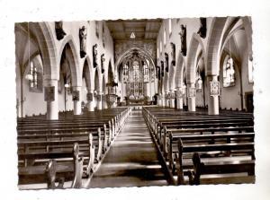 7594 KAPPELRODECK, Kath. St. Nikolaus-Kirche, Innenansicht
