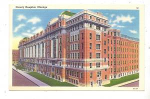 ILLINOIS - CHICAGO, Country Hospital