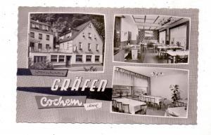 5590 COCHEM, Weinhaus Gräfen