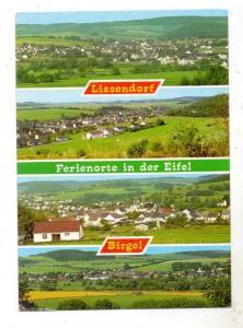 5534 LISSENDORF - BIRGEL, Eifel