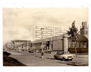 0-2000 NEUBRANDENBURG, Am Karl-Marx-Platz, 1969