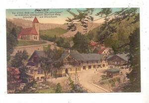 NIEDER - SCHLESIEN - WÖLFELSGRUND / MIEDZYGORZE, Gasthaus