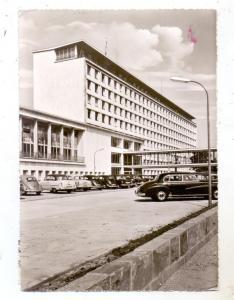 5300 BONN, Auswärtiges Amt, Auto Oldtimer, Adenauer-Mercedes