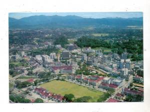 MALAYSIA - KUALA LUMPUR, air view