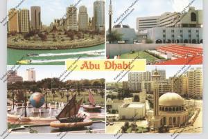 ABU DHABI, multi-view