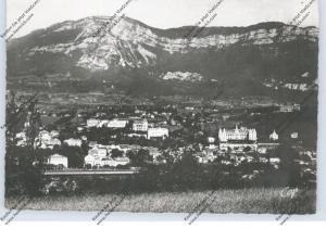 F 73100 AIX-LES-BAINS, Le Mont Revard et les grands Hotels