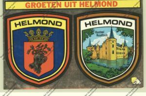 HELMOND, Gruiten uit