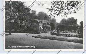 DEN HAAG - Boschwarterswoning, 1936