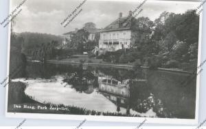 DEN HAAG - Park Zorgvliet, 193...