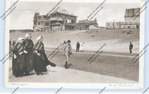 SCHEVENINGEN, Op de Boulevard, Drachten, 1931