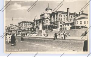 SCHEVENINGEN, Boulevard, Kurhaus Cabaret