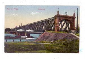 BRÜCKEN - Rheinbrücke bei Kehl