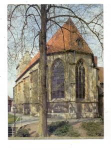 4405 NOTTULN - DARUP, Kath. Pfarrkirche St.Fabian und Sebastian, Aussenansicht