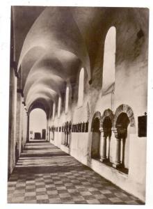 4410 WARENDORF - FRECKENHORST, Stiftskirche, Nördliches Seitenschiff