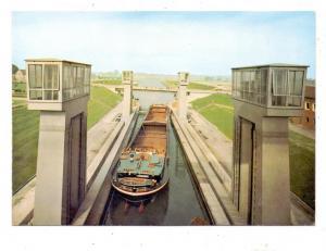 4355 WALTROP, Schiffshebewerk, Binnenschiff - Frachtschiff