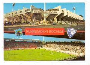 FUSSBAL - STADION, Bochum, VfL Bochum 1848,  kl. Nadelloch