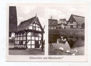 4993 RAHDEN, Museumsdorf