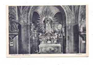 NIEDER - SCHLESIEN - WARTHA / BARDO, Kapelle