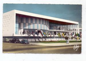 F 17200 ROYAN, Le Palais du Congres, Architektur, 1963