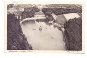 0-6572 AUMA, Sophienbad, Luftaufnahme, 1931