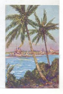TANSANIA - DARESSALAM, Deutsche Kolonie, Kolonialkriegerdank
