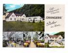 3420 HERZBERG - SIEBER, Cafe-Restaurant-Pension Orangerie