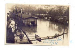 5000  KÖLN, EREIGNIS, Hochwasser 1919, keine AK-Einteilung