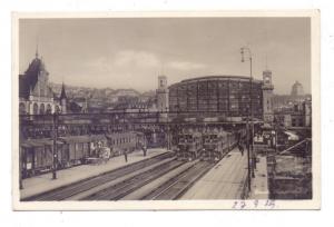 CH 8000 ZÜRICH ZH, Hauptbahnhof, 1929