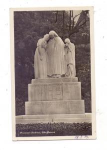 CH 8200 SCHAFFHAUSEN SH, Franzosen-Denkmal, 1929