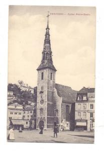 B 4600 VERVIERS, Eglise Notre-Dame