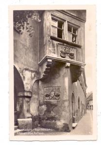 8590 MARKTREDWITZ, Erker am alten Rathaus