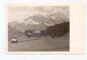 A 5730 MITTERSILL, Gasthof Paß Thurn