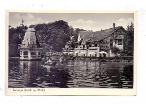 5657 HAAN, Heidberger Mühle, 1955