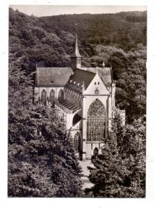 5068 ODENTHAL - ALTENBERG, Altenberger Dom