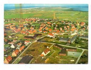 2941 LANGEOOG, Luftaufnahme