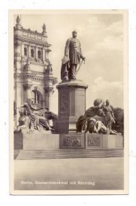 1000 BERLIN, Bismarck-Denkmal