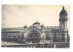 5000  KÖLN, Hauptbahnhof, ca. 1905