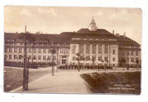 0-9540 ZWICKAU, Deutsche Oberschule