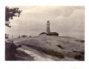 LEUCHTTURM / Lighthouse / Le Phare / Vuurtoren / Fyr / Faro - Kloster Hiddensee