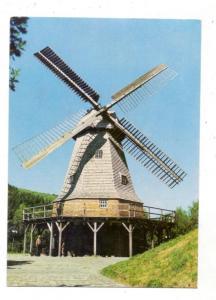 WINDMÜHLEN / Molen / Mill / Moulin, HAGEN-SELBECKE, Freilichtmuseum