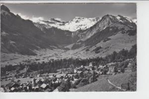 CH 3715 ADELBODEN mit Boden 1965