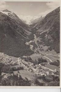 CH 7504 PONTRESINA, 1935, kl. knick