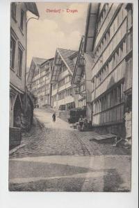 CH 9043 TROGEN - Oberdorf