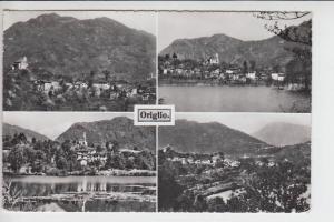 CH 6945 ORIGLIO, Mehrbildkarte 1957