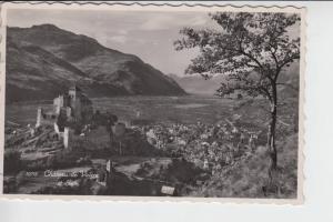 CH 1950 SION - Chateau de Valere, 1954
