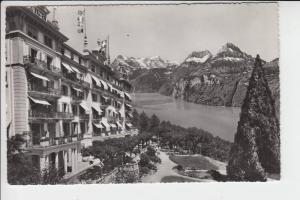 CH 6443 AXENSTEIN, Grand-Hotel